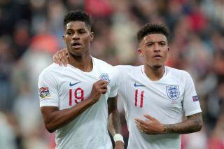 Keane Hails Rashford S Goal Against Kosovo