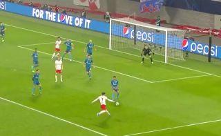Video: Marcel Sabitzer goal for RB Leipzig vs Zenit