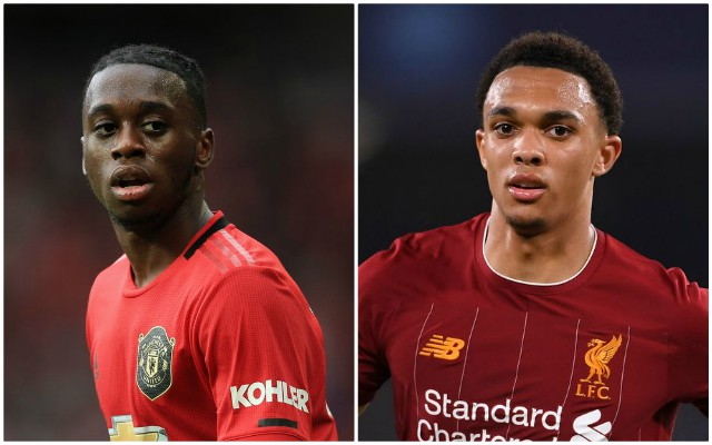 Rio says AWB and Trent together would be 'ultimate machine'