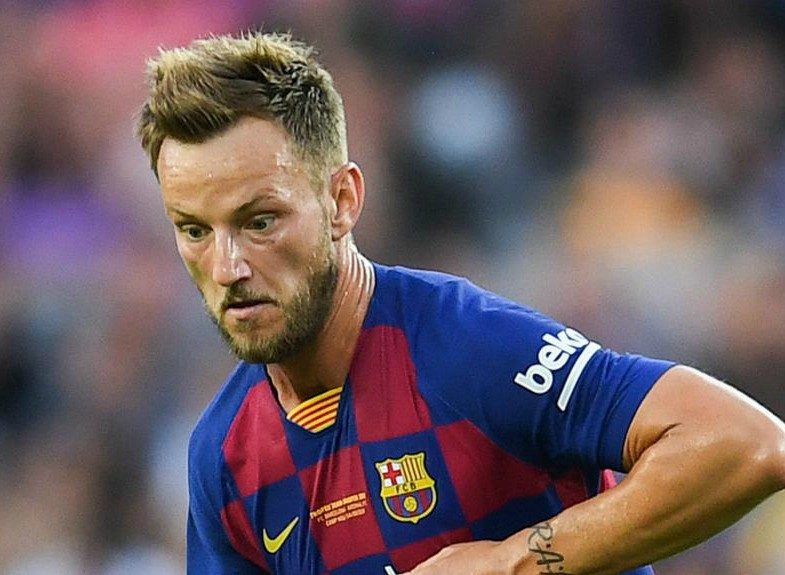 Ivan Rakitic rejects a massive Transfer offer from a club