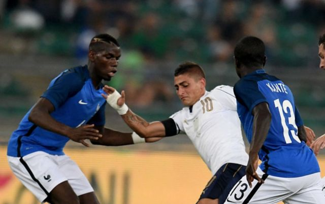 'They made me a good offer' - World class ace Verratti reveals Barcelona tried to sign him in 2016