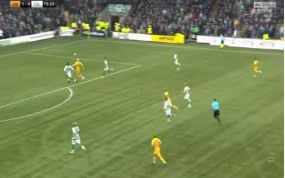 Video Lyndon Dykes Goal Livingston Vs Celtic 2 0