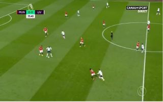 Video Marcus Rashford Man United Goal 1 0 Vs Liverpool