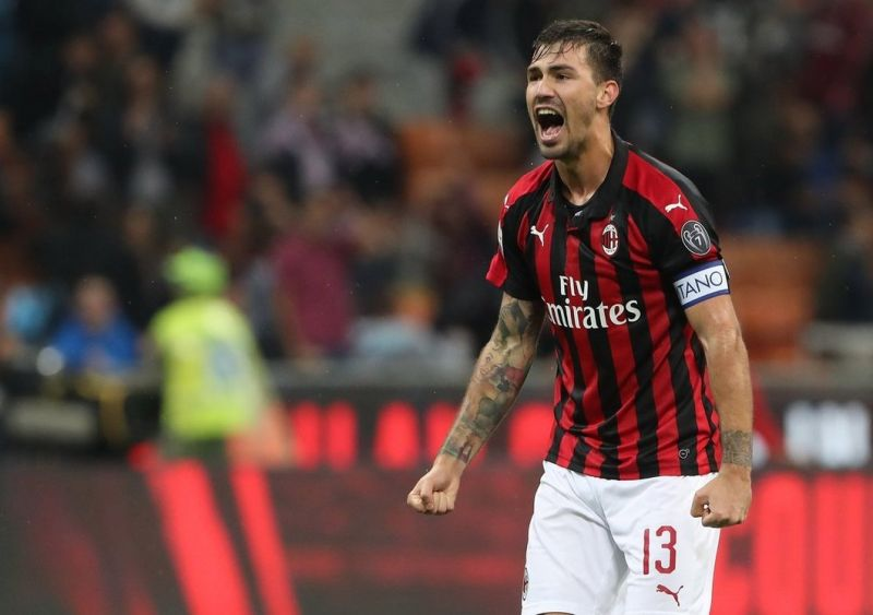 Juventus and Lazio poised to pounce as AC Milan captain snubs contract talks