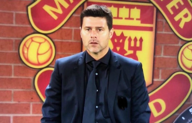 Man United Fans Want Pochettino To Replace Solskjaer
