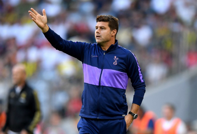 Why Pochettino Is Ideal For Manchester United