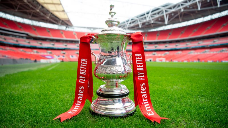 Fa Cup Finale Stream
