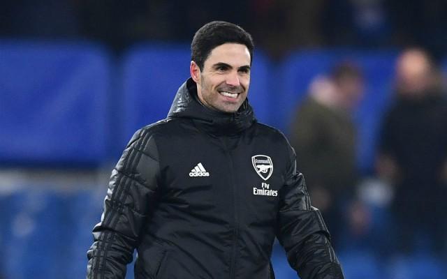 Arsenal lining up £97m trio Roca, Soler and Nunez