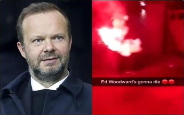 ed woodward - photo #18