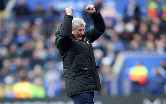 Crystal Palace incredible record vs Man City and Man Utd