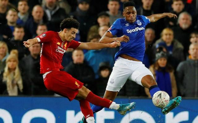 Image Result For Everton Vs Tottenham