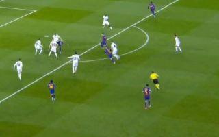 Video Lionel Messi Goal Barcelona Vs Granada 1 0