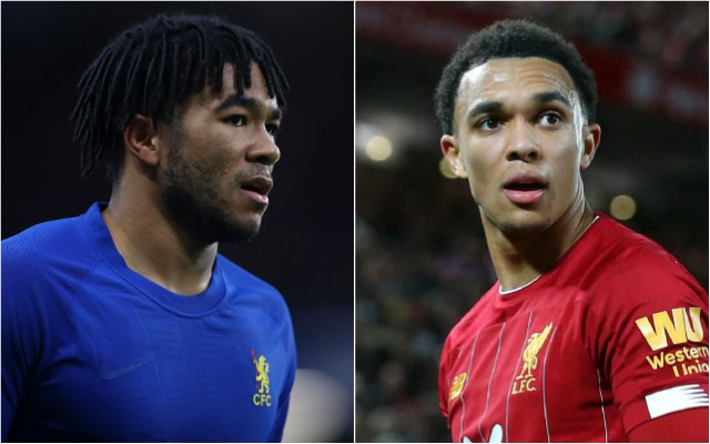 James has 'more to his game' than Trent, says ex-Chelsea ace