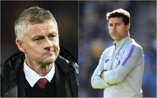 Pochettino Odds On For Man United Manager Job