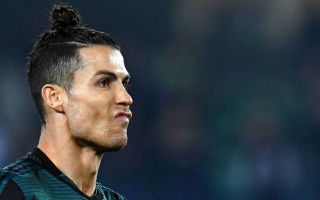 Report Claims Cristiano Ronaldo Wants To Leave Juventus