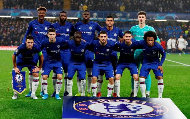 Chelsea Transfer News Coutinho Boost Onana Hint Willian Exit