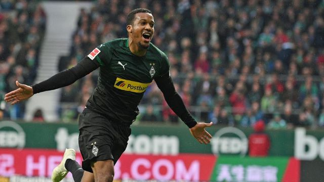 Crystal Palace could land Bundesliga striker for only €15m as he's told he can leave this summer