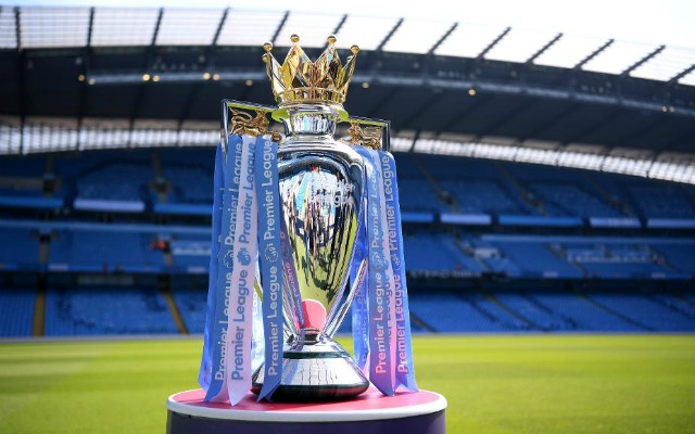 title mean What meeting could Liverpool League for Premier