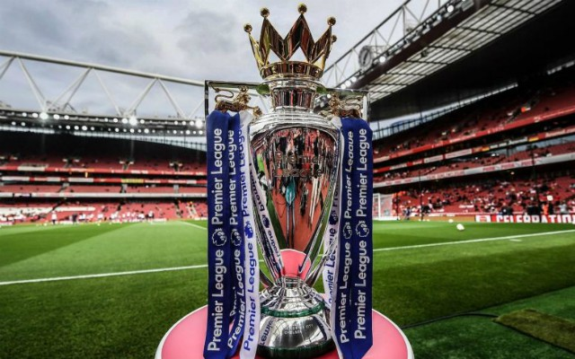 Premier League announce £20m donation to the NHS