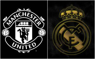 manchester united news real madrid