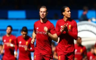 Henderson and Van Dijk
