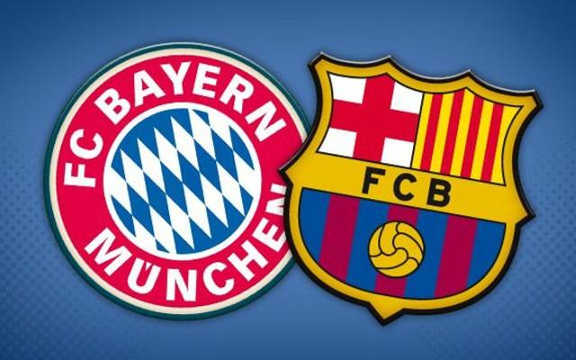 Bayern Munich vs FC Barcelona FULL Highlights   2015 - YouTube   Barcelona- Bayern