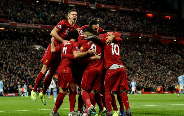 Liverpool To Win Premier League Thanks To FA