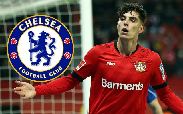 Chelsea To Sign Havertz But Loan Malang Sarr To Leverkusen