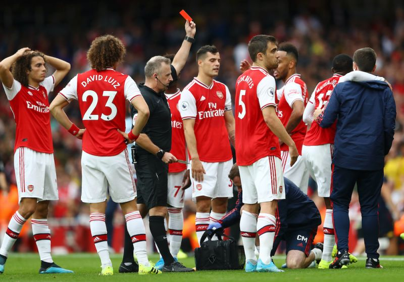 Three clubs interested in signing Arsenal midfielder this ...