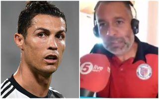 Cristiano Ronaldo Transfer Offered To Barcelona