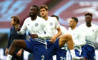 Chelsea Transfer News Rudiger Or Loftus Cheek For Rice