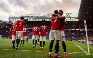 Manchester United 2020 21 Season Preview