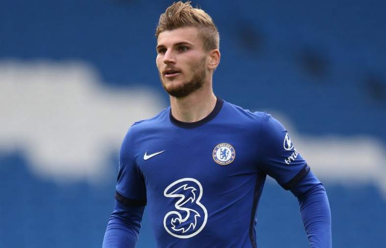 timo werner cfc