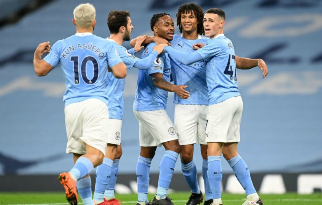 Man City News Phil Foden New Contract
