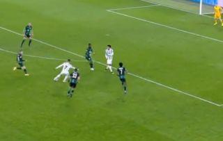 Video Cristiano Ronaldo Goal Juventus Vs Ferencvaros