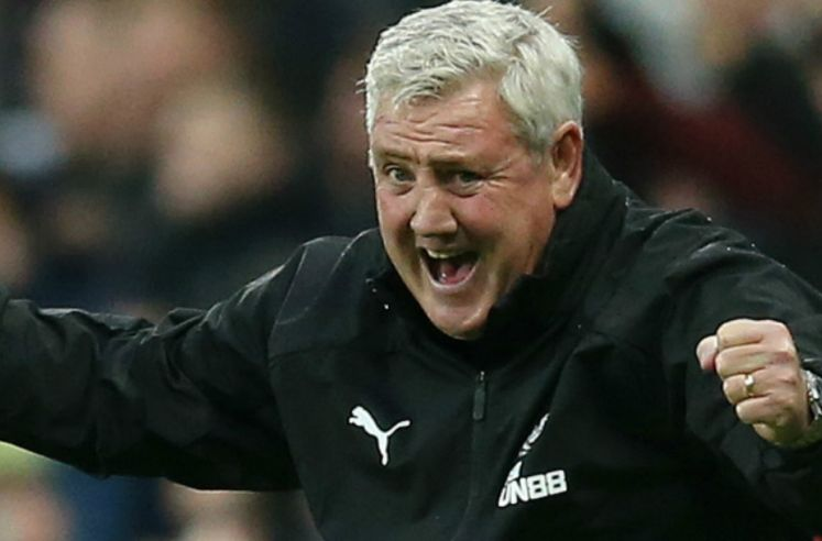 """Former player demands that """"deluded"""" Newcastle United fans apologise to Steve Bruce"""
