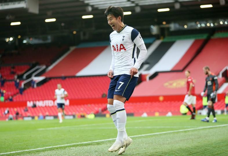 Man Utd must seal Son Heung-min transfer from Tottenham