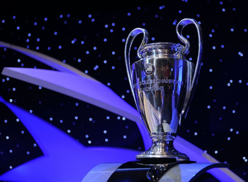 Photo UEFA Champions League Round Of 16 Draw Confirmed