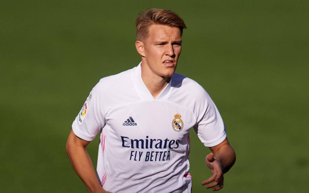 Odegaard to Arsenal: Gunners to pay seven figure loan fee – hope given for a longer stay