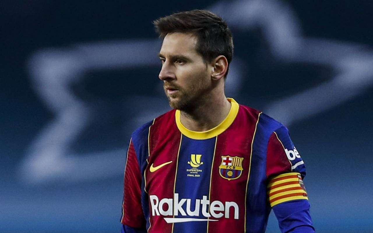Lionel Messi new Barcelona contract seemingly imminent as club begin preparations