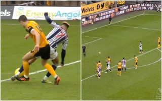wolves vs west brom - photo #27