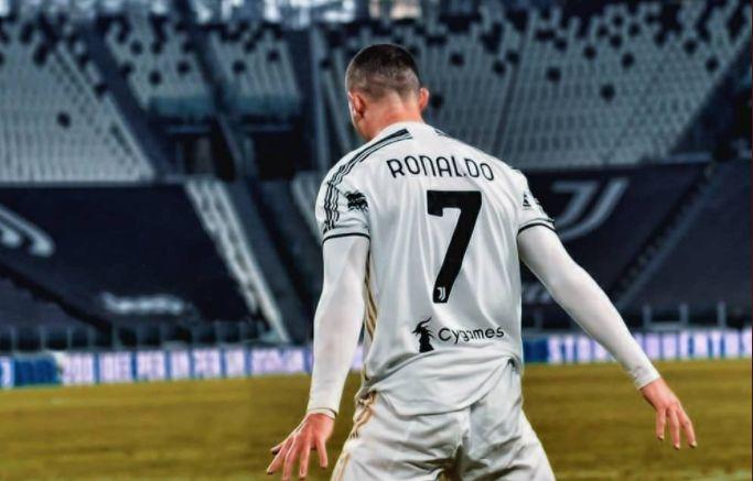 Video Cristiano Ronaldo Goal Juventus Vs Napoli