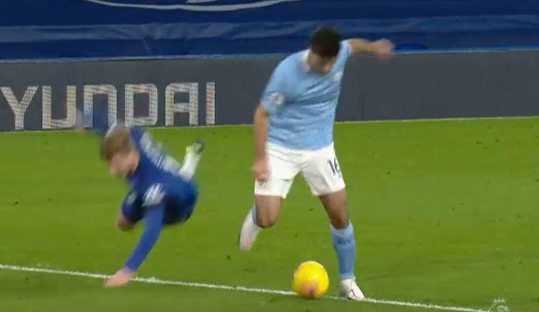 Penalty 2021