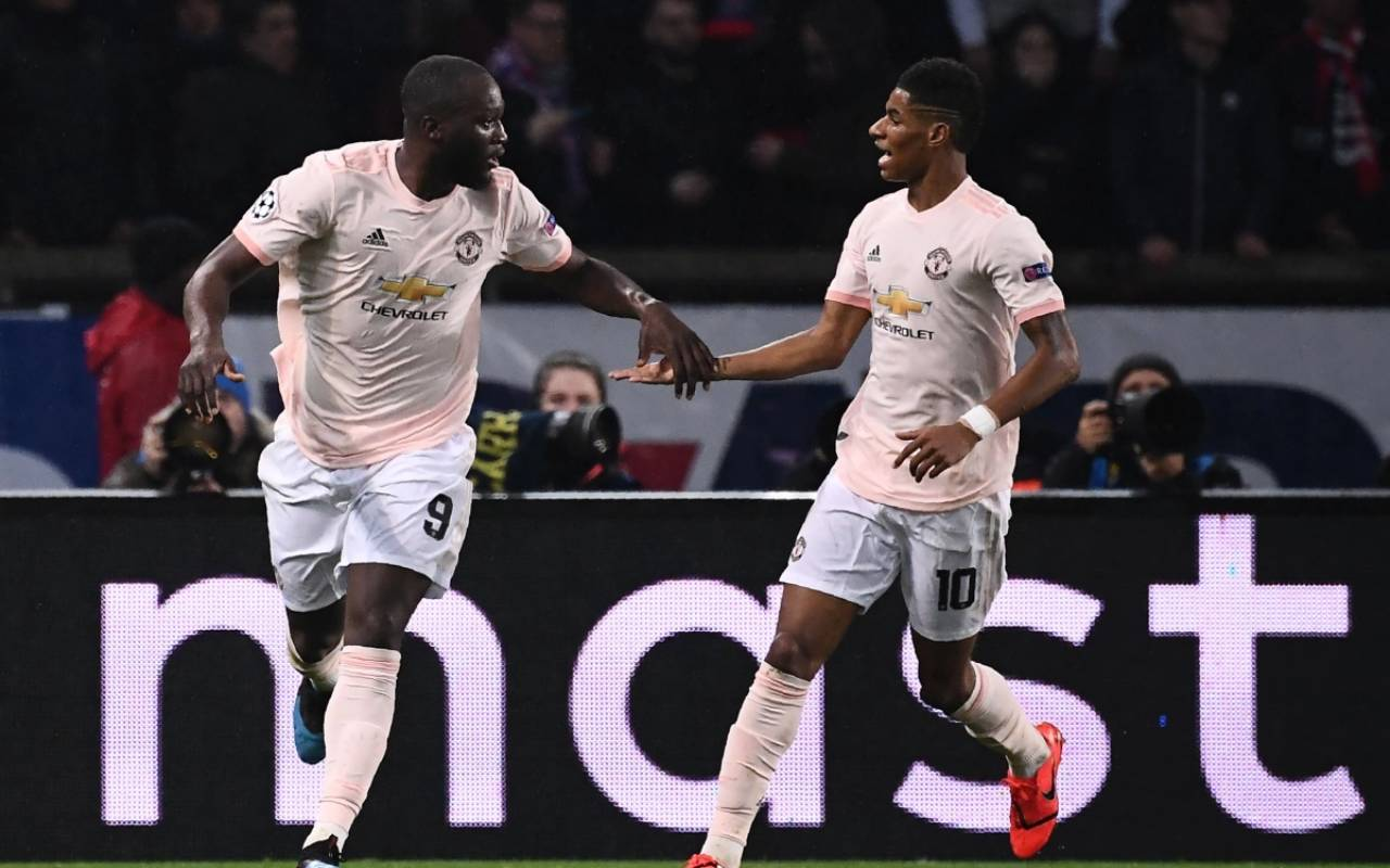 """I love to see him play"" – Romelu Lukaku waxes lyrical about ""talented"" Manchester United star - CaughtOffside"