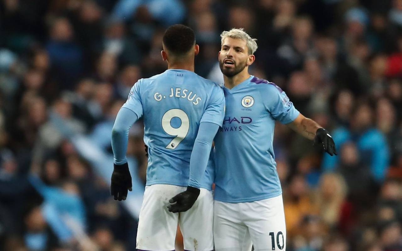 Worrying signs for Ronald Koeman's Barcelona future after Sergio Aguero disagreement - CaughtOffside