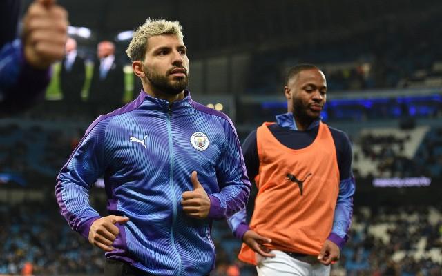 Manchester City star on five-man Barcelona transfer wish-list - CaughtOffside