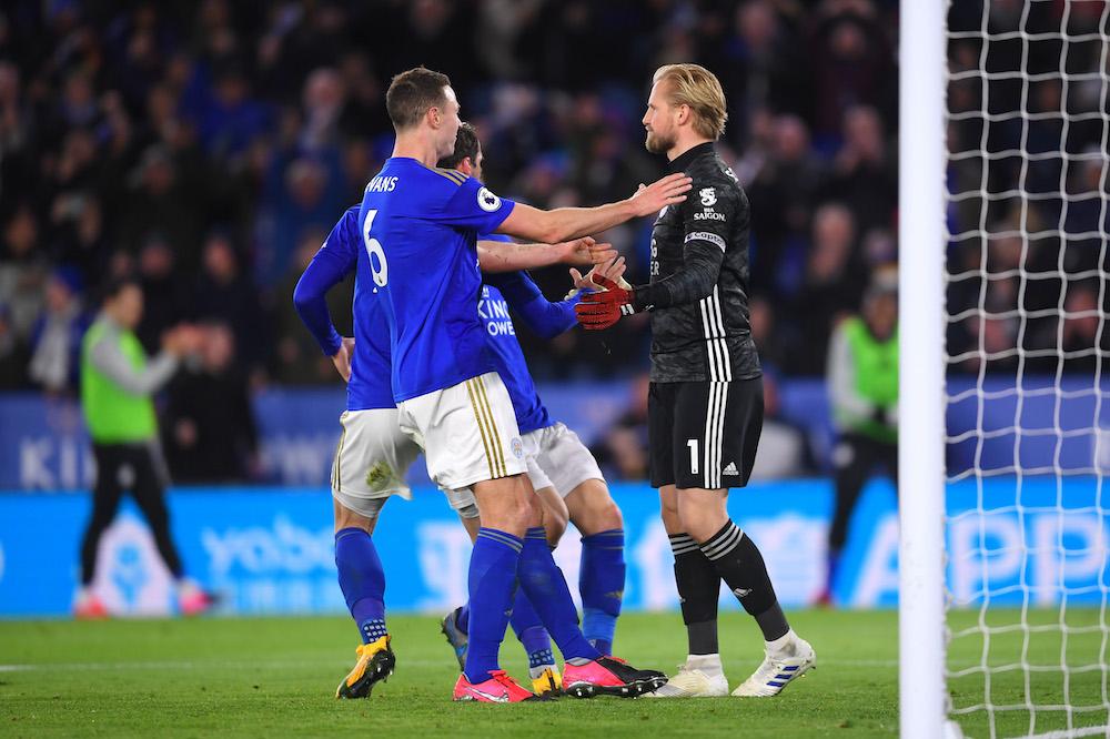 Slavia Praha launch savage attack on Leicester City star ...