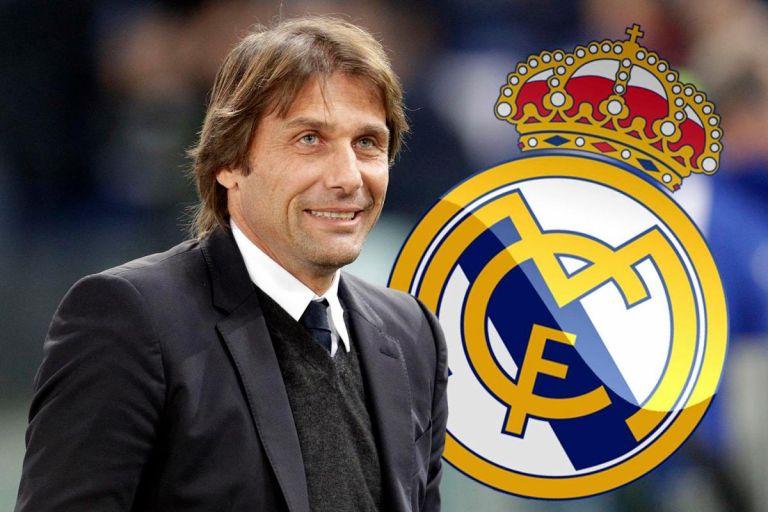 Real Madrid Trikot 2021/18