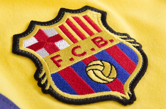 Barcelona S Bizarre 2021 22 Away Kit Leaked