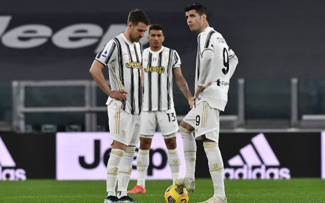 Juventus star hints at Simeone link-up at Atletico Madrid as Italian giants prepare to extend